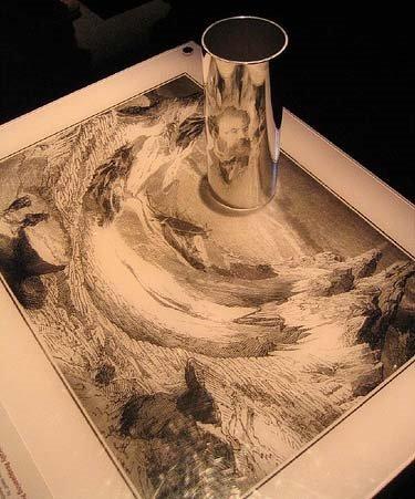 Cylinder Mirror. Изображение № 3.