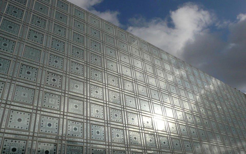 Что строили звёздные архитекторы, когда  о них никто  ещё не слышал. Изображение № 6.