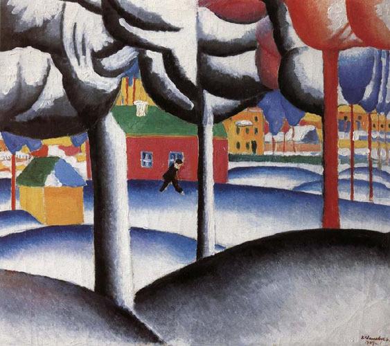 Kasimir Malevich. Изображение № 39.