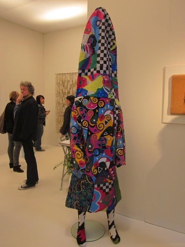 Изображение 4. Art 42 Basel 2011 - крупнейшая выставка современного искусства в Европе.. Изображение № 4.