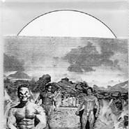 Блиц-опрос: Джеймс Ферраро о старом кантри, конспирологии и слаймпанке. Изображение № 20.