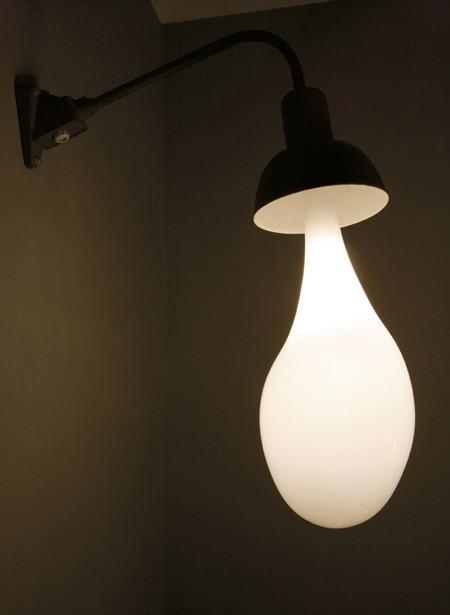 Light Blubs. отPieke Bergmans. Изображение № 6.