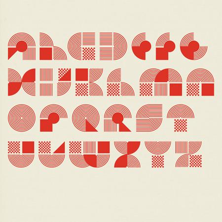 Изображение 10. 12 новых графических дизайнеров.. Изображение № 10.