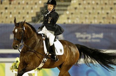 Лучшие фотографии Паралимпийских игр-2008 вПекине. Изображение № 16.