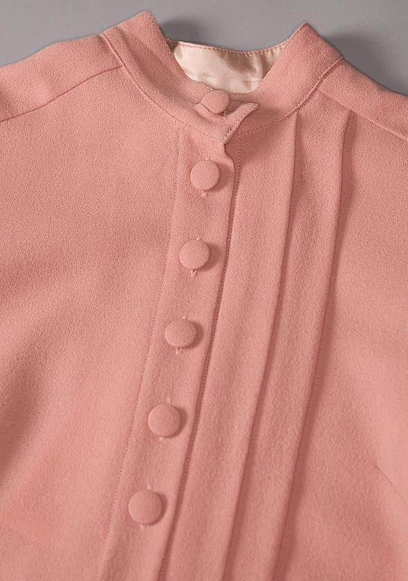 Вещь дня: платье Ossie Clark. Изображение № 3.