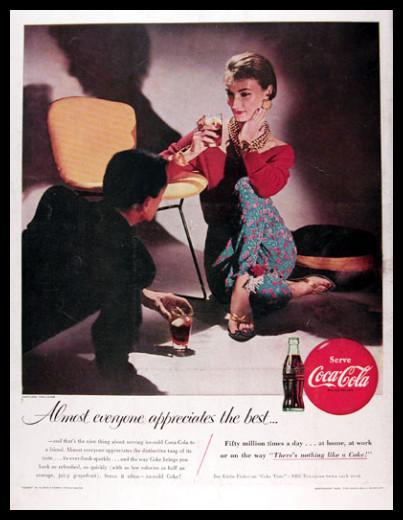 Изображение 65. Coca-cola – История бренда, история рекламы.. Изображение № 65.