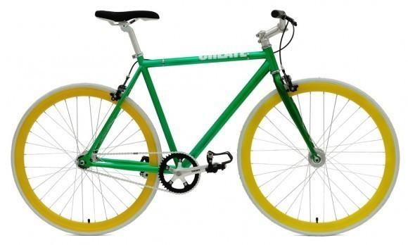 Изображение 13. Create заново создали велосипед.. Изображение № 17.