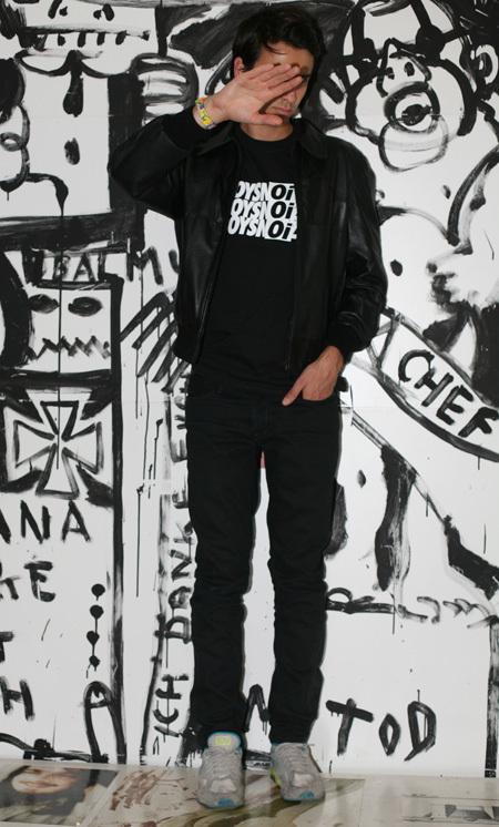 Взрывоопасный сюрприз отBoys Noize. Изображение № 1.