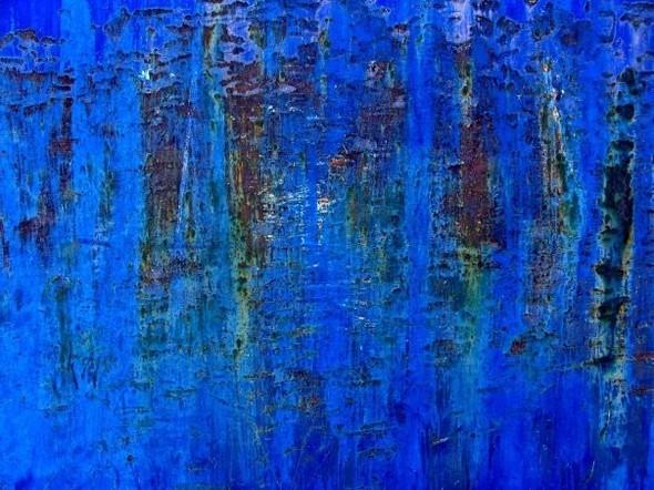 Modern british art: Стены Жерарa Гастингсa. Изображение № 1.