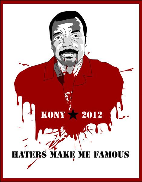 Остановите Кони: Вирусный фильм против убийцы детей. Изображение № 14.