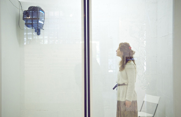 Заходите, пожалуйста по одному. Эксперименты в LABORATORIA. Изображение № 1.