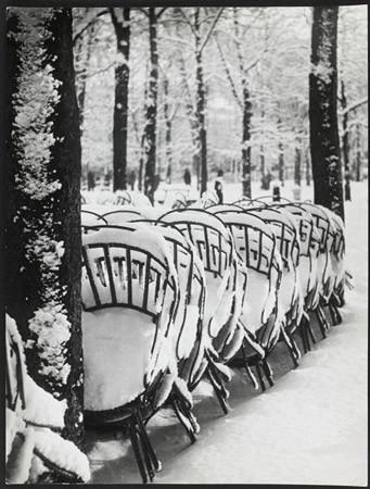 Большой город: Париж и парижане. Изображение № 68.