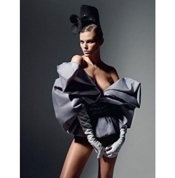 Изображение 34. Съемки: AnOther Man, Interview, Madame Figaro и Vogue.. Изображение № 33.