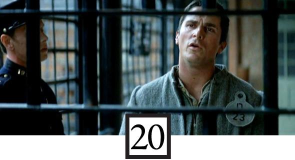 Вспомнить все: Фильмография Кристофера Нолана в 25 кадрах. Изображение № 20.