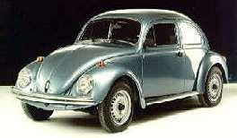 Beetle. Изображение № 10.