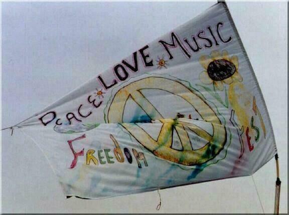 PEACE, PEACE, PEACE. Изображение № 7.