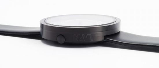 Изображение 3. Часы Ora Unica от Nava Design.. Изображение № 4.
