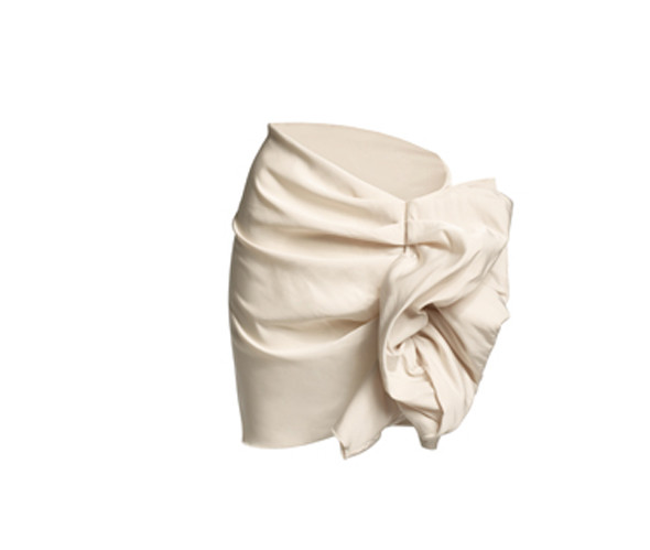 Коллекцию Lanvin для H&M показали полностью. Изображение № 33.
