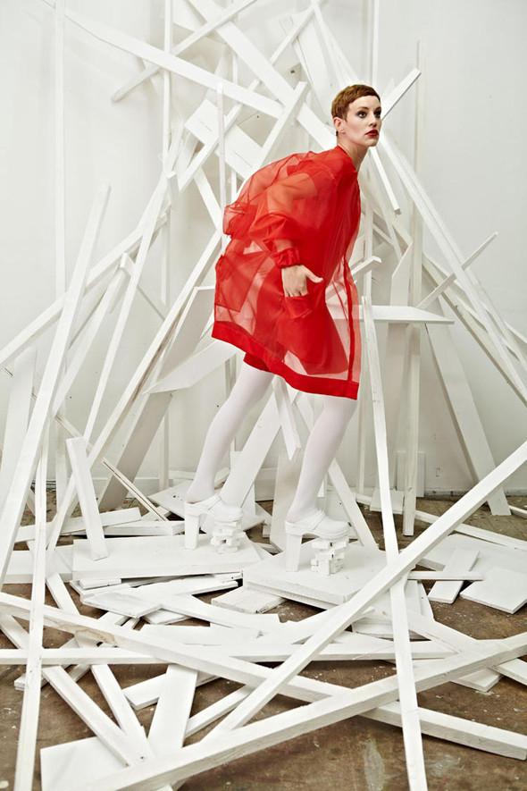Берлинская сцена: Дизайнеры одежды. Изображение №68.