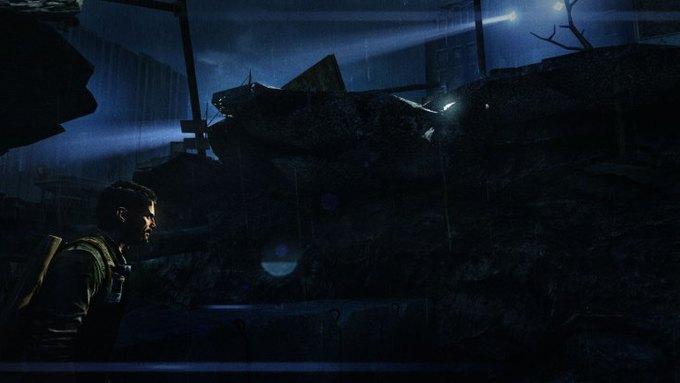 Военный фотограф создал галерею скриншотов The Last of Us для PS4. Изображение № 4.