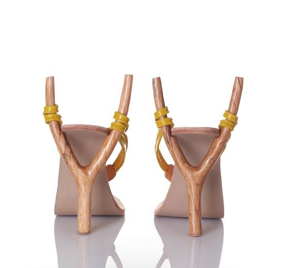 Footwear design от Kobi Levi. Изображение № 24.