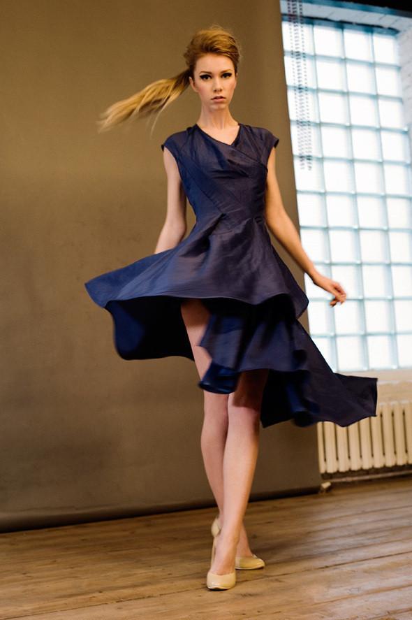 Изображение 5. [LOOKBOOK]: KRISTINA TOPS.. Изображение № 5.