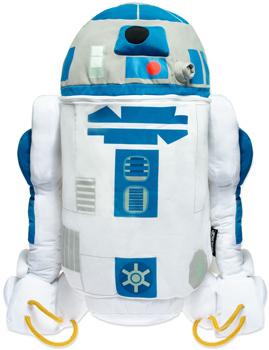 Верный помощник R2-D2. Изображение № 7.