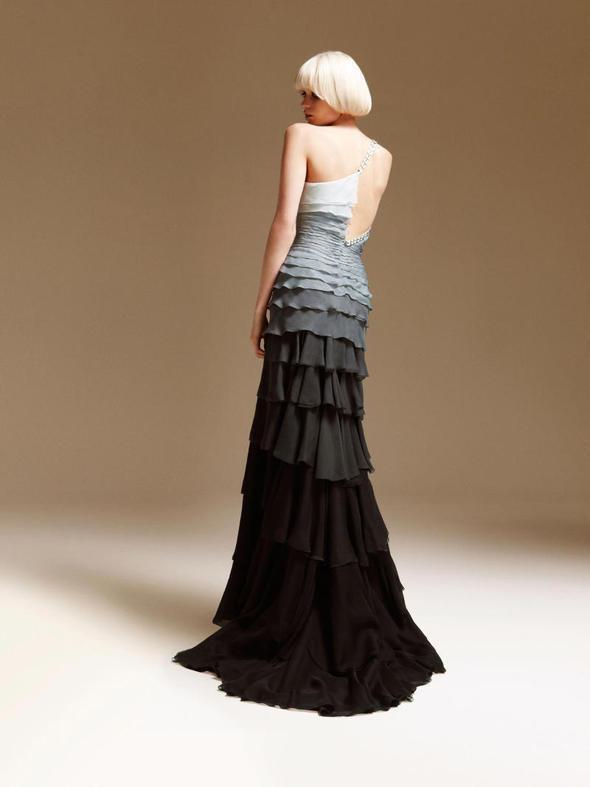 Изображение 131. Лукбуки: Atelier Versace, Sandro, Sonia by Sonia Rykiel и другие.. Изображение № 20.