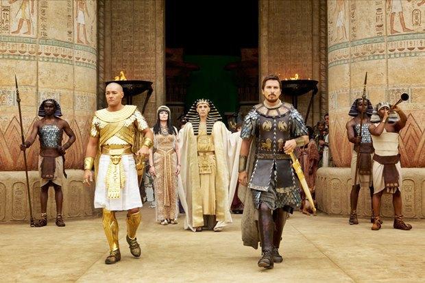 Египет и Марокко запретили фильм Ридли Скотта про Моисея. Изображение № 1.