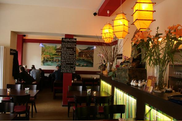 Изображение 10. Берлинские кафе.. Изображение № 16.