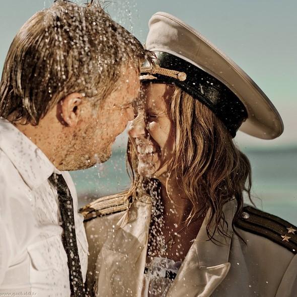 Капитан - non stop. Изображение № 31.