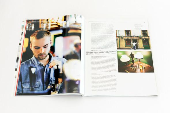 Жизнь в Лондоне: Учеба в Goldsmiths, фестивали и работа фотографом. Изображение № 31.
