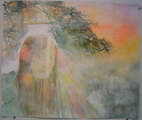 Мирглазами Eriky Somogyi. Изображение № 18.