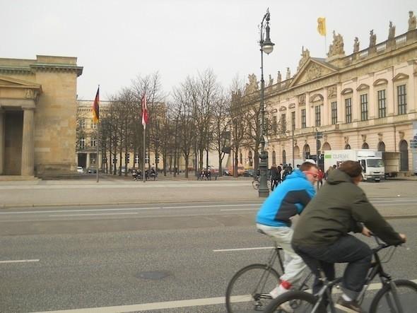 Изображение 11. Привет, Берлин.. Изображение № 16.