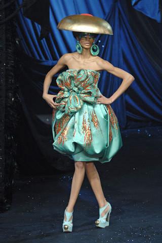 Изображение 44. Dior.Couture.. Изображение № 44.