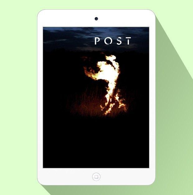 Что читать: 10 iPad-журналов на каникулы. Изображение № 10.