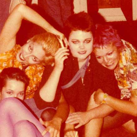 L. A. Punk Rock 1976–1981. Изображение № 7.