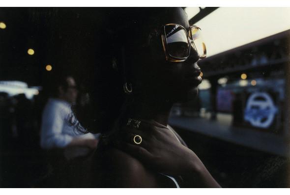 Метрополис: 9 альбомов о подземке в мегаполисах. Изображение № 18.