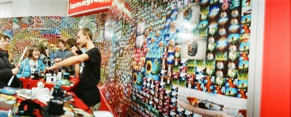 Этовам неигрушки! ИлиЛомография наФотоярмарке'09. Изображение № 162.