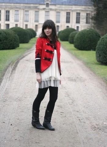 Youlove Street Fashion. Изображение № 10.