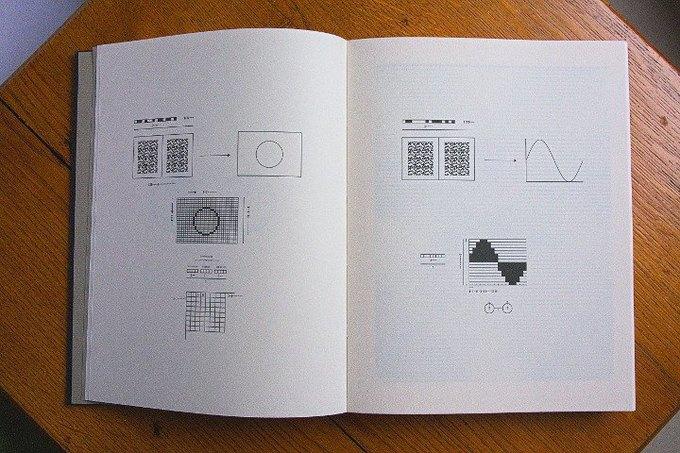 Книгу для будущих поколений написали бинарным кодом . Изображение № 4.