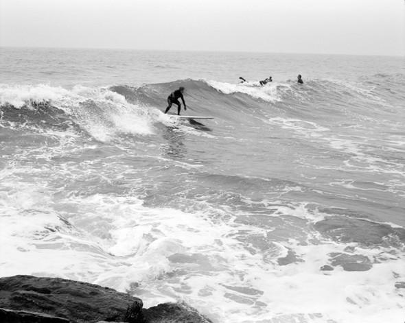 Городской сёрфинг. Изображение № 14.