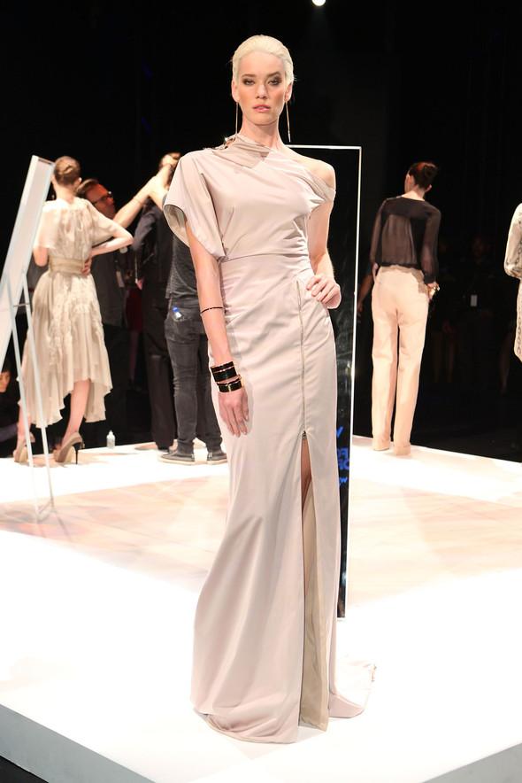 New York Fashion Week Spring 2012: День шестой. Изображение № 28.
