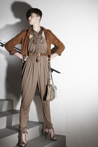 Изображение 51. Лукбуки Resort 2012: Givenchy, Lanvin.. Изображение № 50.