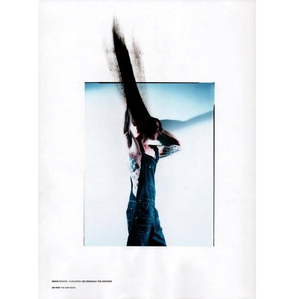 Мужские съемки: VMAN, Dazed & Confused и другие. Изображение № 49.