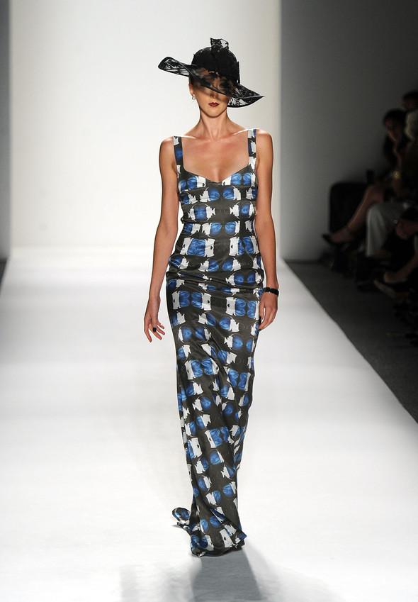 New York Fashion Week Spring 2012: День шестой. Изображение № 11.