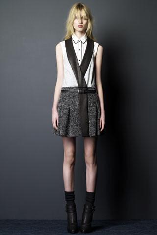 Кое-что новое: Proenza Schouler, H&M и Elizabeth&James. Изображение № 10.
