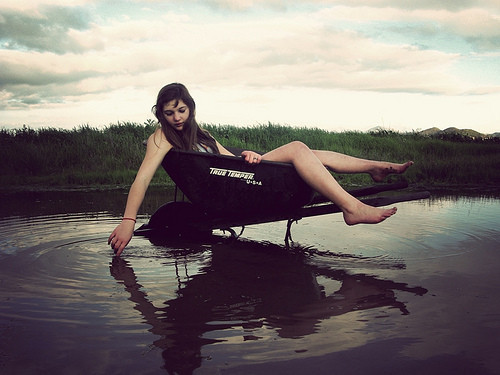 Anna Amphigorously. Изображение № 27.
