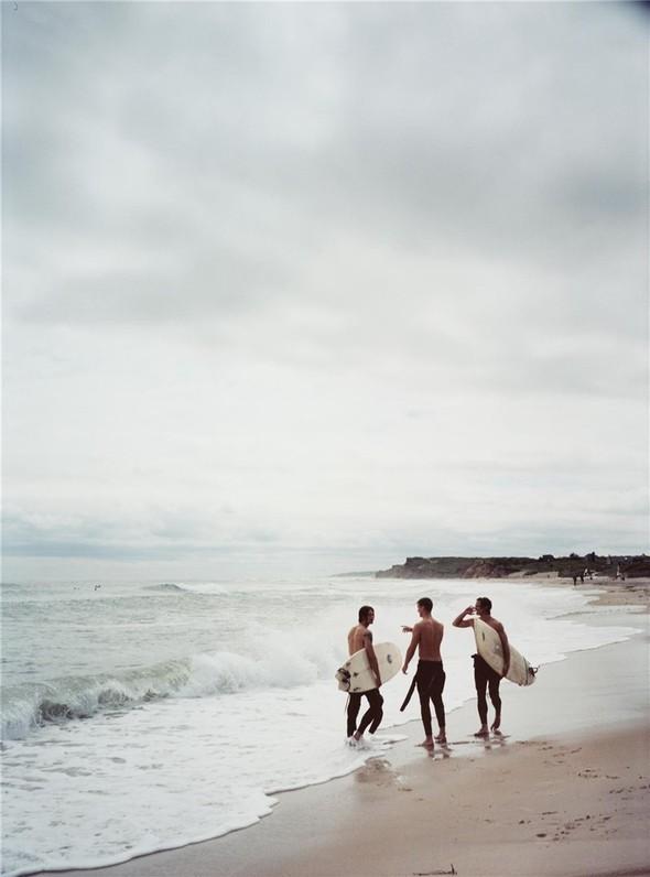 Surfers. Изображение № 22.