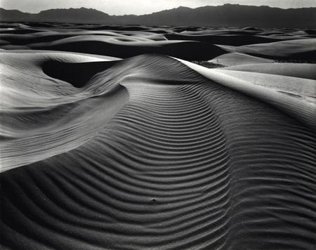 Brett Weston. Изображение № 4.